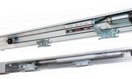 Overview of Cortech Automatic Sliding Door Operator