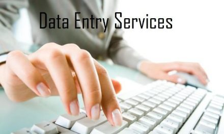 Data Entry India: Handling Outsourced Data Entry Projects