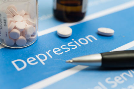 Global Depression Treatment Therapy Market Research and Analysis, 2015-2021