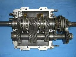 Gearbox Global Market Size, Share, Demand, Growth, Opportunities, Analysis of Top Key Player and Forecast to 2022