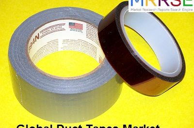 Professional Grade Duct Tapes to Lead the Product Type Segment in Terms of Usage, During 2017 to 2027