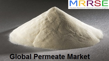 Global Permeate Market Expected to Reach US$ 1 Bn by 2027