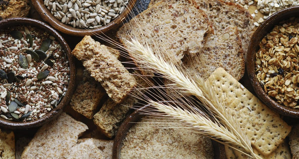 Grain and High Fiber Foods Global Market 2018 Key Players,Share, Trend, Segmentation And Forecast To 2025