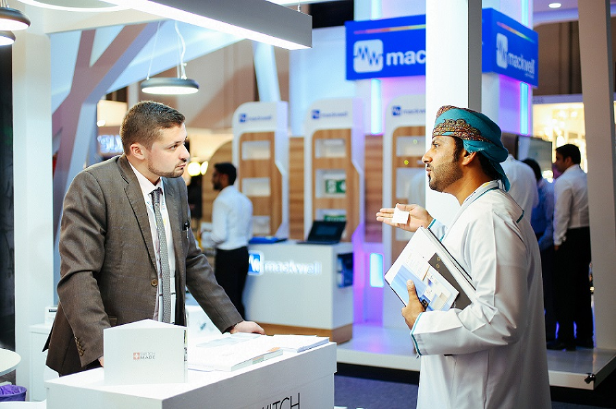 Dubai's Retrofitting Of Its Public Lighting Systems With LED Lighting