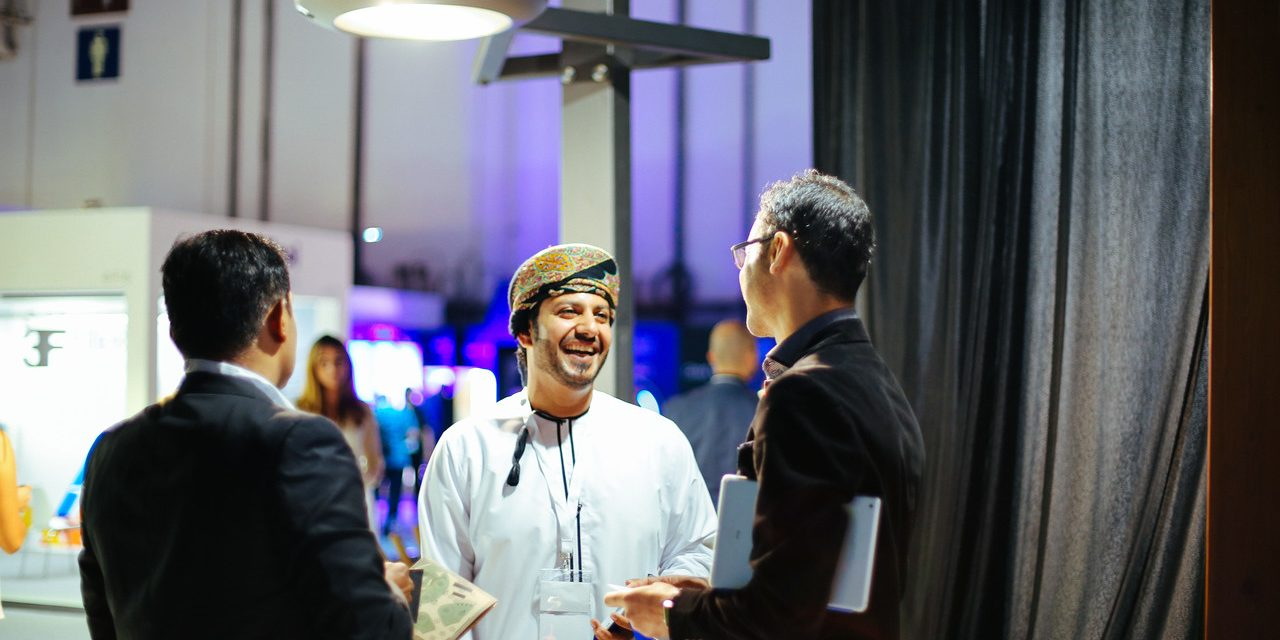 Middle East In The Spotlight As Global Majors Target Light Middle East 2017