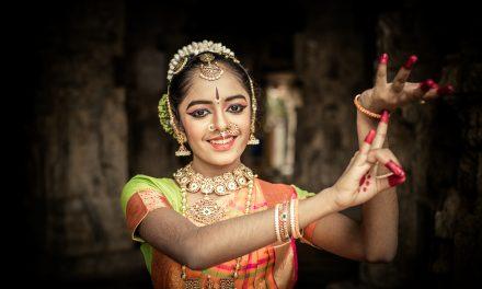 Bharatnatyam 'Arangetram' of N.Maanasa Ranga