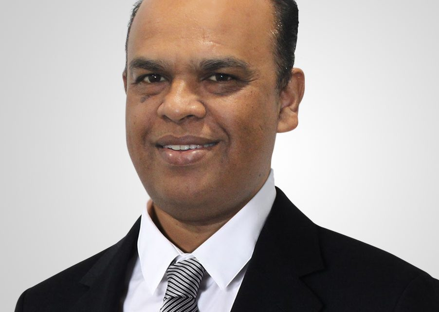 RDP appoints Thomas Varghese as AVP – Channel Sales
