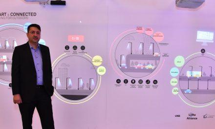 Wipro Lighting launches Internet of Lighting®