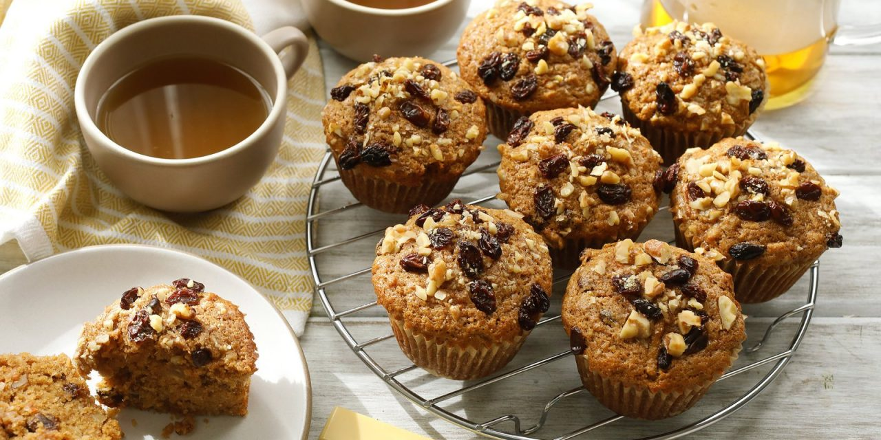 Muffins Global Industry Sales, Supply And Consumption 2018 And Forecast To 2025