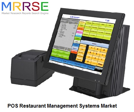 Global POS Restaurant Management Systems Market to Surpass US$ 30 Bn by 2026