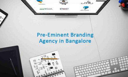 Pre-Eminent Branding Agency in Bangalore- Exit Design
