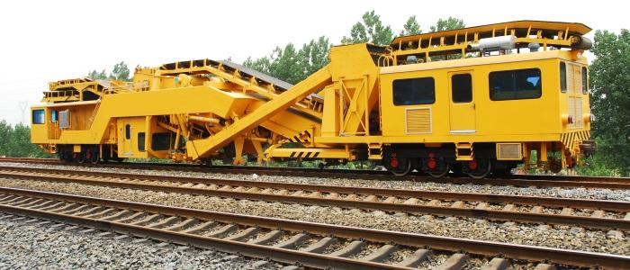 Railway Maintenance Machinery 2018 Global Market Key Players – CRCC High-Tech Equipment, Loram Maintenance of Way – Analysis and Forecast to 2025