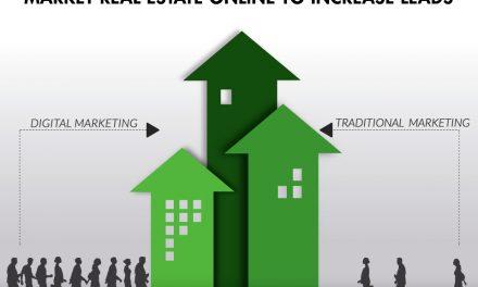 5 Real Estate Digital Marketing Strategies to Generate Leads – Saletify