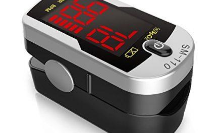 Fingertip Pulse Oximetry Market: Sales, Ex-factory Price, Revenue, Gross Margin Analysis 2022