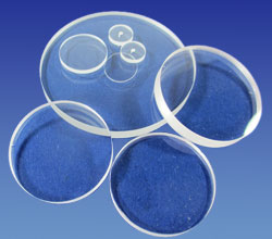 Sapphire Substrates Market: Clear Understanding of The Competitive Landscape and Key Product Segments