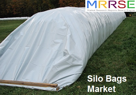 Global Silo Bags Market to Grow at 6.5% CAGR by 2026
