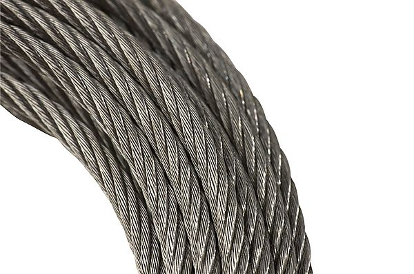 Steel Wire Rope 2018 Global Market Key Players – WireCo World Group, Tokyo Rope, Kiswire, Guizhou Wire Rope – Analysis and Forecast to 2025