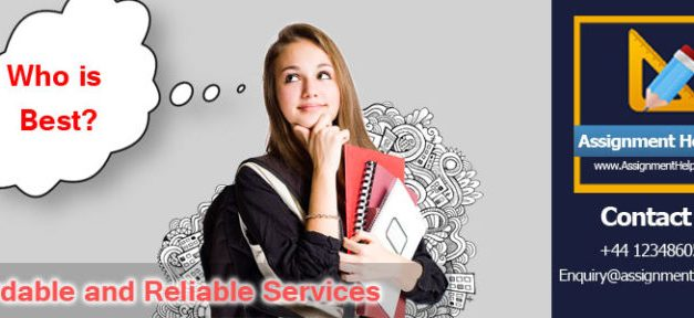 Paper Writing Service by Assignmenthelps.co.uk