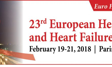 Mission to fight against Heart Diseases and Heart Failure through Cardiology Meetings
