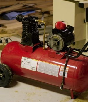 Global Industrial Air Compressor Market Research and Analysis, 2015-2022