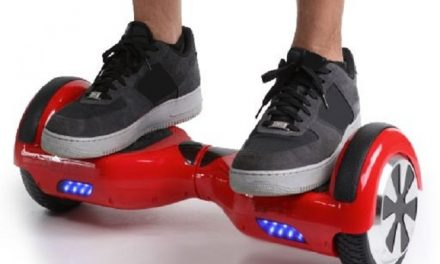 How do Swegway Hoverboard work?