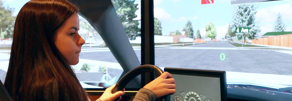 Why Choose Expert Based Driver Training for New Drivers