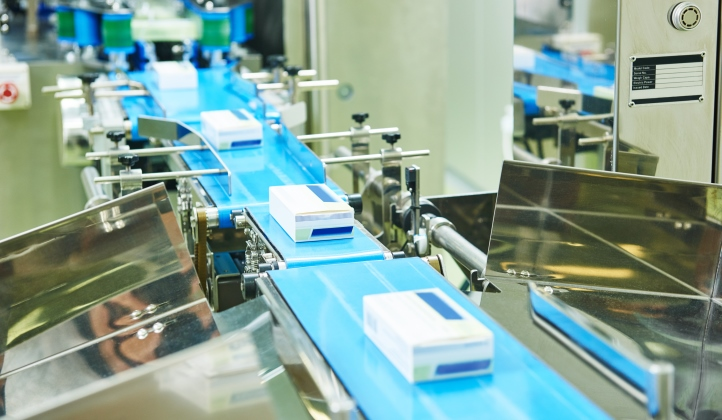 Global Packaging machinery market research and analysis 2015-2022