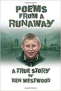 Big hopes and dreams for former 'runaway street-kid' turned poetry novelist