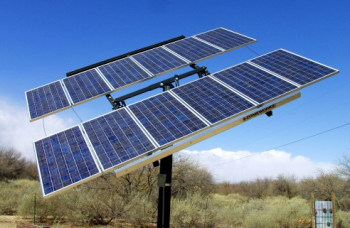 Solar Tracker Market Size Study, by Technology, by Product, by Application and Regional Forecasts, 2017–2025