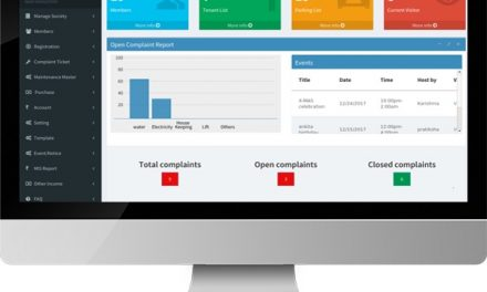 Smart society management software in 2018, Is Not That Difficult As You Think!!