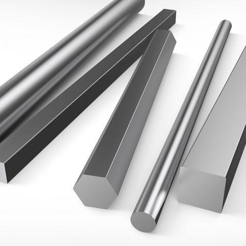 Distributors of Stainless Steel and Aluminium Products