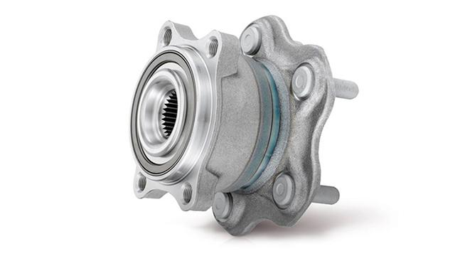 Global Automotive Bearing  Market : Key Trends and Forecast Research Report 2019 to 2025