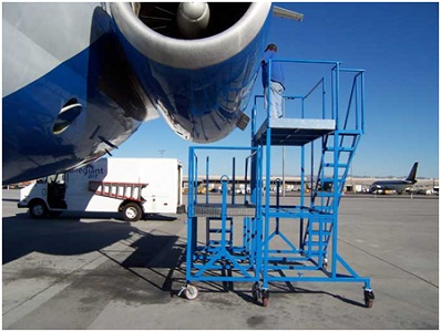 Airport Stand Equipment Market 2019-2025 Trends, Demand, Analysis & Forecast