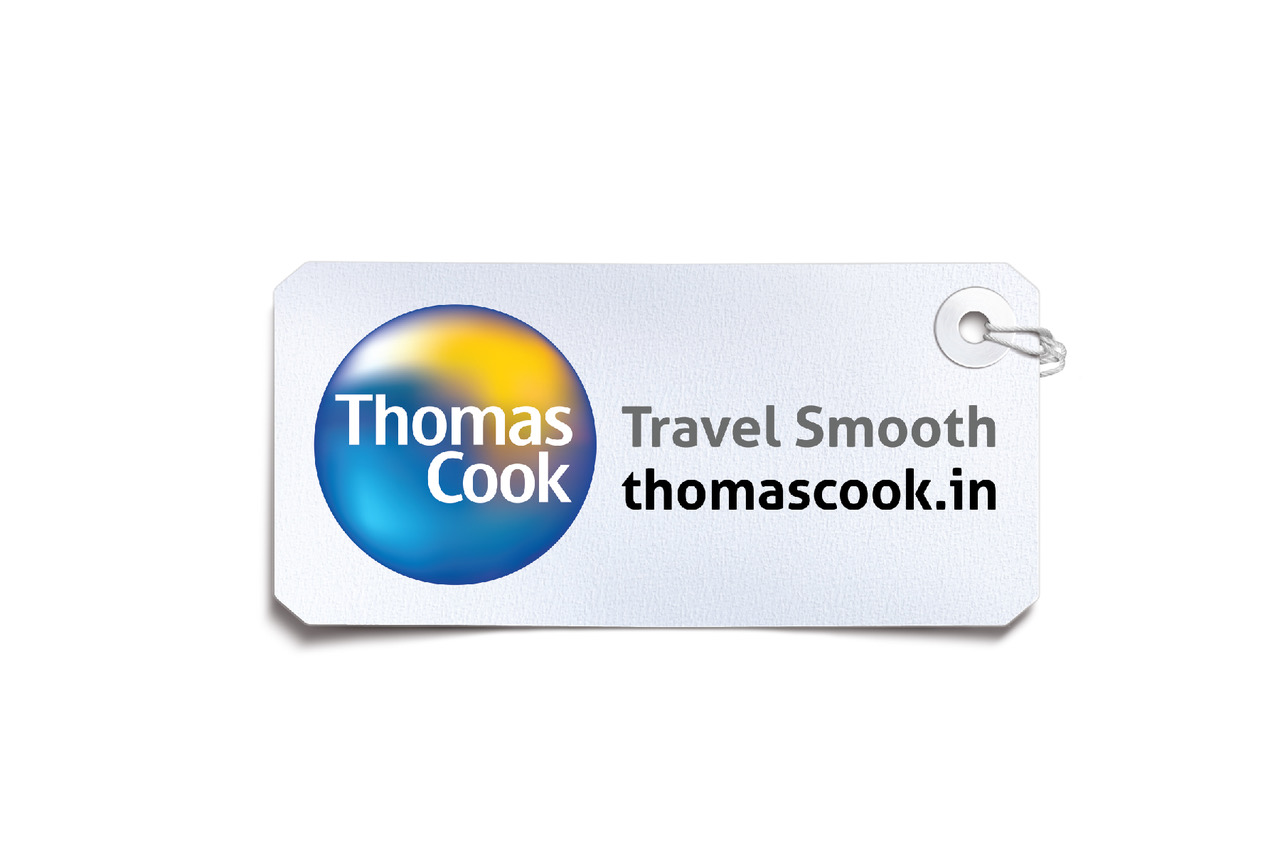 1.	Cash and bank deposits balance of the Thomas Cook India Group (consolidated level) is at Rs. 10588 Mn. as of March 31, 2019 says Mr. Madhavan Menon, Chairman and Managing Director, Thomas Cook (India) Ltd.