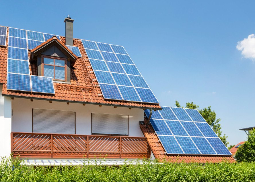 Tag Construction Services, Inc. Guides People to Install Ideal Home Solar Systems