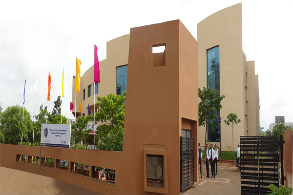 Top Business Management School Pune, India